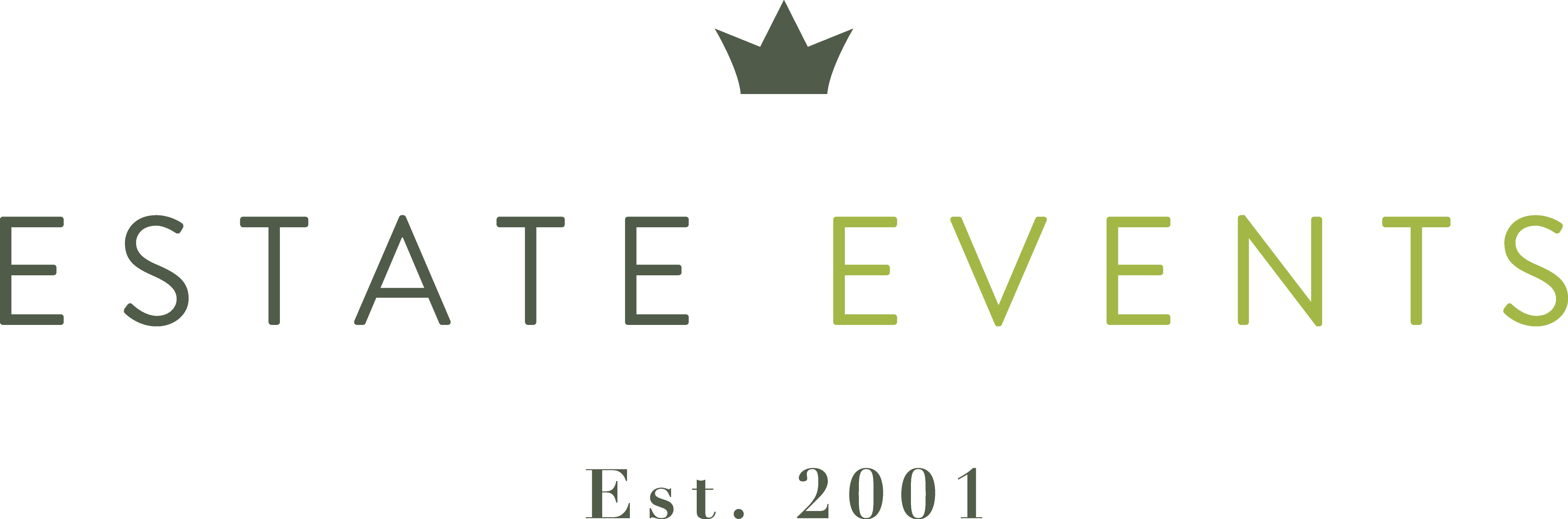 Estate Events